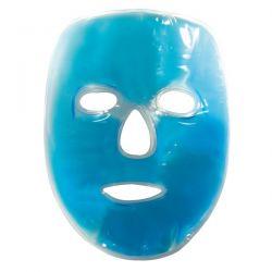 Kühlende Gesichtsmaske